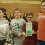 SMS Robotics Winners!