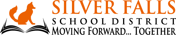 Silverton Middle School Logo